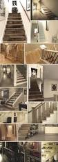 Staircase Design Inside Home by Best 10 Open Basement Stairs Ideas On Pinterest Open Basement