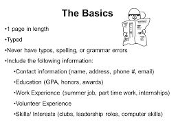 Honors And Awards In Resume What Is A Resume A Resume Is A Summary Of Your Academic