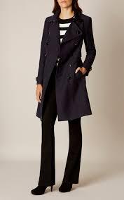 military coat karen millen