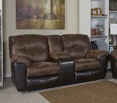 signature design by ashley 6520294 follett series fabric reclining