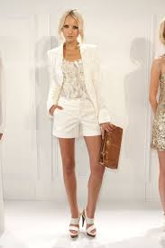review and pictures of rachel zoe collection runway show at 2012