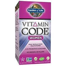 amazon supplements black friday amazon com garden of life multivitamin for women vitamin code