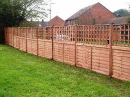 Wooden Trellis Panels D Tyler And Sons Fencing Fencing