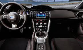 2013 Sti Interior 2017 Subaru Brz Interior View Brz Interior 360