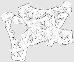 Freiburg Germany Map by Cyrill Stachniss