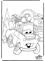 cars 2 printable coloring pages coloring