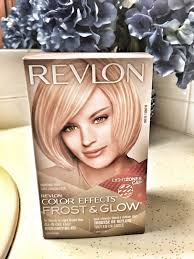 silver hair frosting kit frost and glow review and application tips