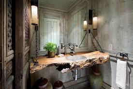 Wood Slab Bathroom Vanity Best Bathroom - Design your own bathroom vanity