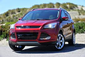 Ford Escape 2013 - 2013 ford escape tflcar com automotive news views and reviews