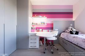 la cuisine dans le bain une chambre de fille moderne sk concept la cuisine dans le bain