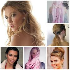 hairstyle colours for long hair hair color trends 2017
