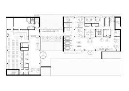 building plan gallery of dnb nord office building audrius ambrasas architects 26