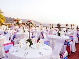 wedding ceremony phlets by the sea resort hotel subic travelbook ph