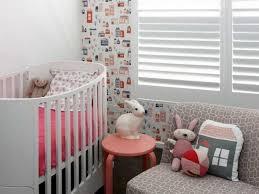 small room decorating cute baby girl nursery ideas fooz world