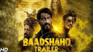 Seeking Song In Trailer Baadshaho Can T Be Released With Deewar Song Hc The Hindu