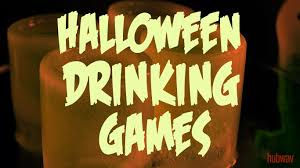 halloween party drinking games bootsforcheaper com