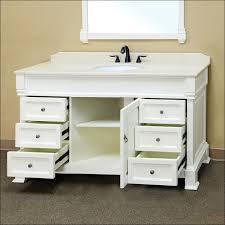 Bathroom Vanity With Farmhouse Sink Bathroom Magnificent Contemporary Bathroom Vanities Single Sink