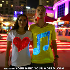 glow in t shirts for boys buy online yourmindyourworld