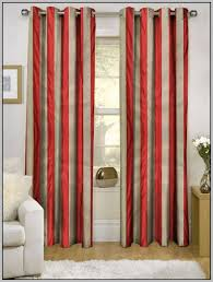 striped curtains grey and white curtains home design ideas