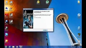 how to download resident evil 4 for pc free youtube