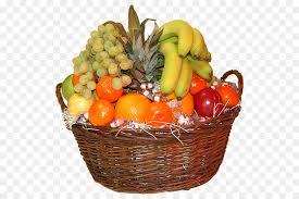 basket of fruit basket of fruit food gift baskets basket png 600 587