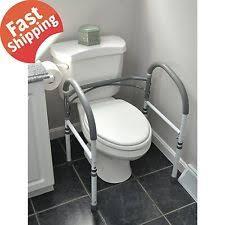 Bathtub Handrails Handicapped Handicap Rails Bathroom Safety Ebay