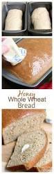 Whole Wheat Bread Machine Recipes 25 Best Whole Wheat Bread Ideas On Pinterest Wheat Bread Recipe