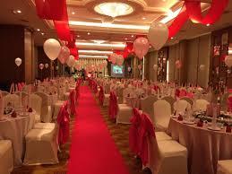 wedding banquets at cititel penang