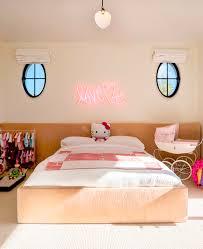 kardashian bedroom kourtney kardashian tour penelope s room celebuzz