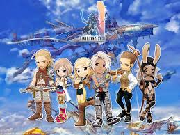 ffxii chibis wallpaper by nibelwolf on deviantart