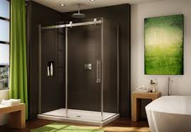 Fleurco Shower Door Novara Shower Doors From Fleurco Products Professional Builder