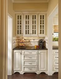 Kitchen Pantry Cupboard Designs Kitchen Furniture Kitchen Retro Style Unpolished Mahogany Wood
