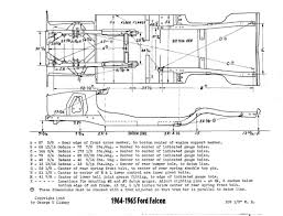 1965 ford falcon wiring diagram 64 falcon wiring diagram u2022 sharedw org