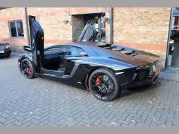 used lamborghini aventador for sale uk used 2015 lamborghini aventador lp 700 4 pirelli edition for sale