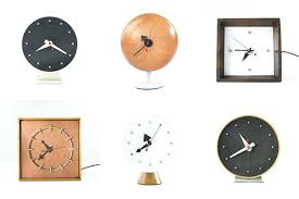 Small Desk Clock Wood Led Small Table Clock Electronic Desk Digital For Modern