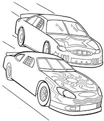 plush design race coloring pages race car cars car coloring