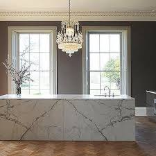 marble kitchen islands wood clad kitchen design ideas