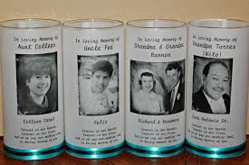 memorial ideas best memorial candles for weddings contemporary styles ideas