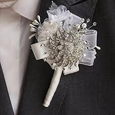 boutineer cost jackcsale boutonniere bridegroom groom men s