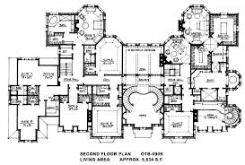 mansion floor plans second floor homes floors plans house plans