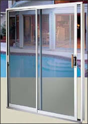 patio doors aluminum vinyl traditional french