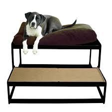 pillow top dog bed window seat pillow top pet bed