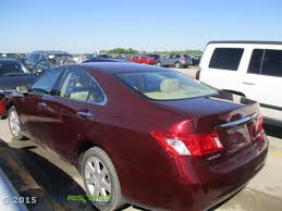 lexus sedan 2007 used lexus es350 air conditioning u0026 heater parts for sale