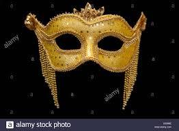 black and gold mardi gras gold mardi gras mask on black background stock photo 37567194 alamy