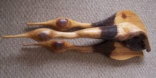 twisted pine studio wood sculptures wood carvings terry