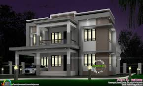 Floor Plans With Cost To Build Estimates by 35 Lakhs Cost Estimated Modern Home Kerala Home Design Bloglovin U0027