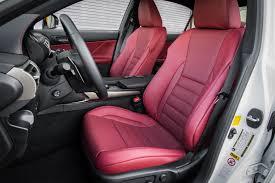lexus pink 2014 lexus is line verdict motor trend
