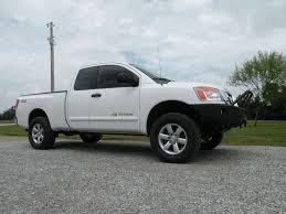 nissan armada leveling kit need some tire help for a nissan titan jeepforum com