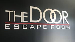 the door escape room just opened get ahead of the game and peek