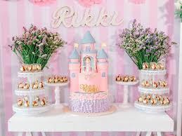 kara u0027s party ideas pink princess baptism party kara u0027s party ideas